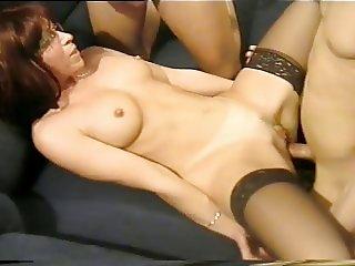 Orgasm Joana Romain anal