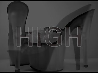 WE LOVE HIGH HEELS