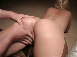 amazing homemade sex tape