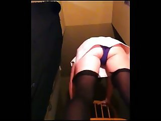 Hands Free Squirting Orgasm from Ani - REAL
