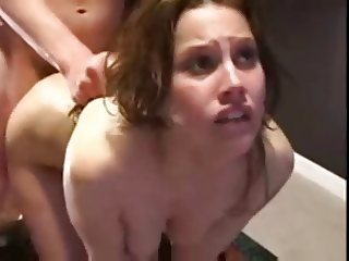 ROUGH FUCK #1 (Teen)