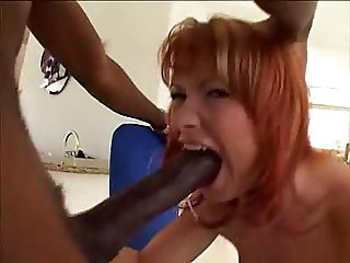 Katja Kassin - Huge Cock Assassin