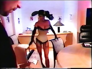 corset fuck