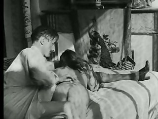 Retro Porno 1941
