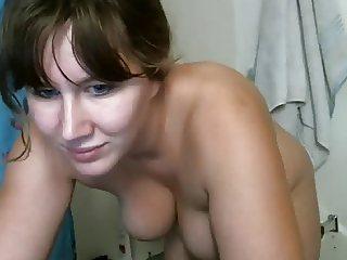 hot bbw shower