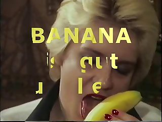 Banana surprice