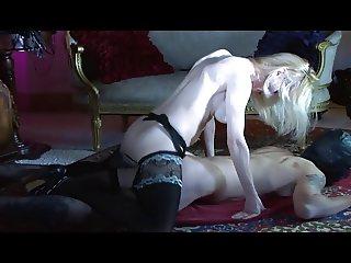 Mistress Vanessa's Slut