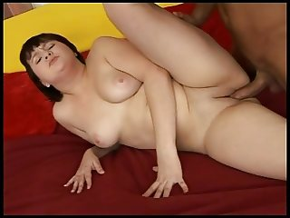 Fucking Cute Chubby Ex GF, love sucking and riding cock-1
