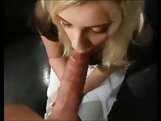 Amateur gets ass and pussy fucked on homemade