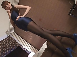 Asian Glamour - Beautiful young girls in sexy clothes v9