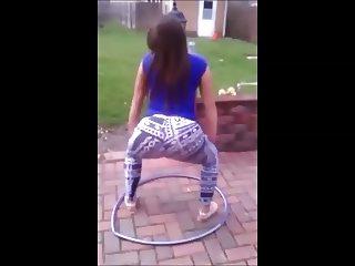 Latina Twerk Game (doubleplay)