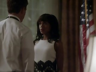 Kerry Washington - Scandal 04