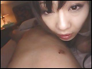Natsumi Horiguchi Omorashi Part 2 Uncensored