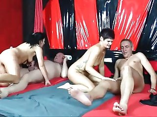German swinger club 6