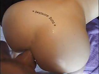 Put it in my sweet butt