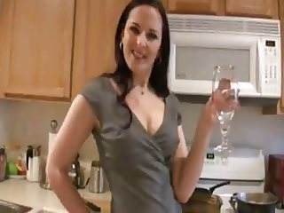 Kitchen drinks cum