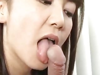 obedient japanese swallow sperm