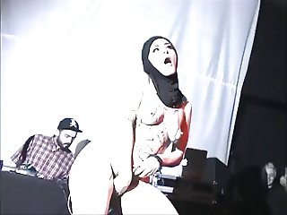 Sharia Nudity Theatre and Dance