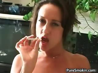 Hot horny sexy stockings small tits part3