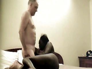 Nyomis African Blowjob