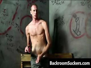 Gloryhole Jizz Drinker part4