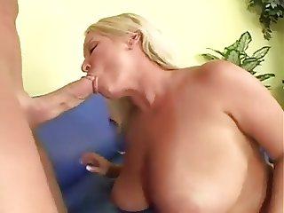 Rachel Love Rimming Milf