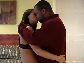 Hubby loves sharing his wife with BBC