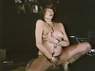 Obey Kinky Leather Pants!