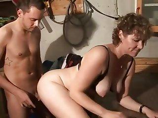 Mature get fucked - 5