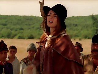 Anemona Niculescu NUDE (Romanian actress)