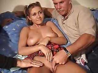 Brianna Naughty Girl