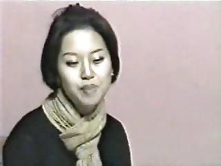 Korean singer Baek Ji