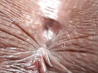ebony creamy orgasm and speculum 11