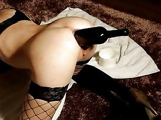 hardcore anal fisting wife
