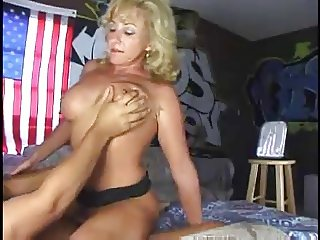 Sometimes, Money Talks #10 (Busty Cougar MILF)