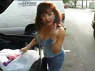 Sometimes, Money Talks #11 (Busty Latin Housewife MILF)