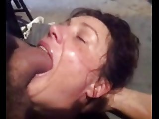 MILF Head #78 (Talk with your Mouth full it is not Rude)