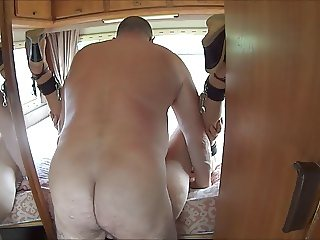 Camper Whore 4