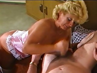 Amateure Video - Mature Couple - Retro 80's