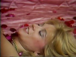 Nina Hartley & Don Fernando - Sensual Seduction - Scene 1