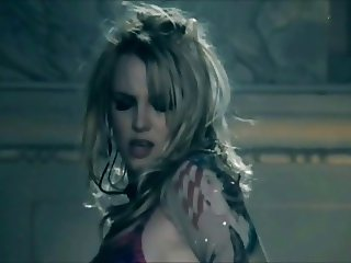 Britney Spears Erotic Compilation Video