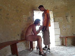 Public Slave