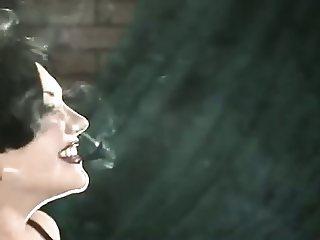 Smoking Lap Dance