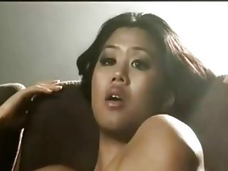 Asian fuck slut in cinema  with Black dudes-by PACKMANS