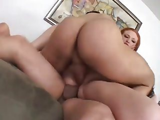 superb vixen brutal dp