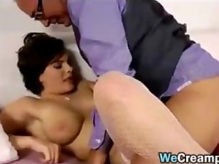 European Beauty Creampied