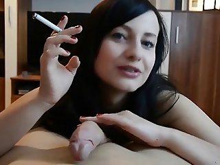 bj smoking