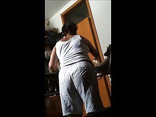 spy maid