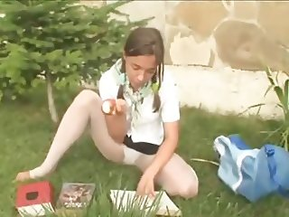 Banana Playtime