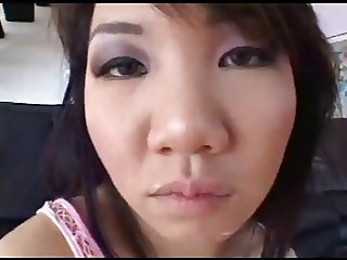 Really Cute Shy Innocent Asian Girl 1st Time Fuct 420